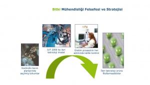 bionorıca 5 Bitki Mühendisliği Süreci